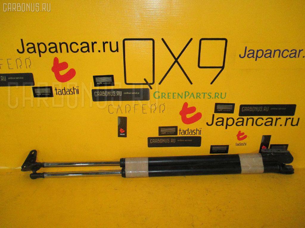 Амортизатор двери TOYOTA COROLLA WAGON AE100G Фото 1
