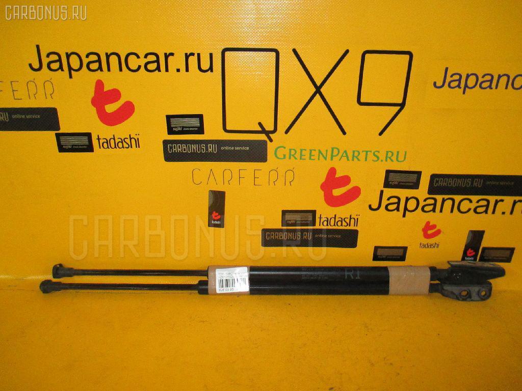 Амортизатор двери TOYOTA COROLLA SPACIO NZE121N Фото 1