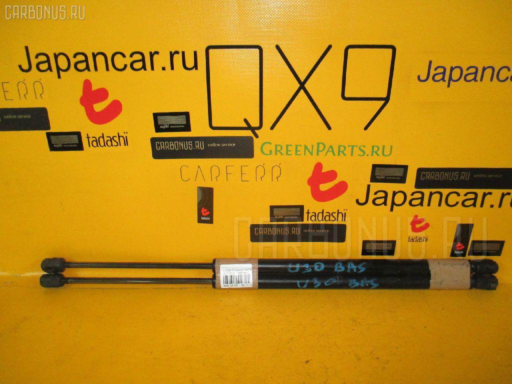 Амортизатор двери NISSAN BASSARA JU30. Фото 5