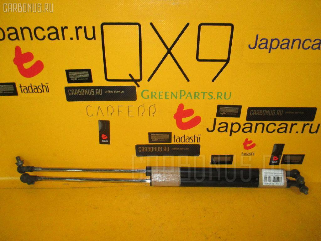Амортизатор капота TOYOTA MARK II GX110. Фото 10