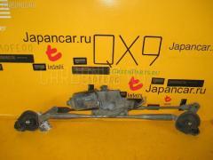Мотор привода дворников TOYOTA SUCCEED NCP58G Фото 1
