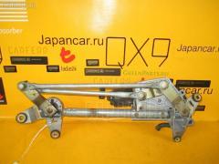 Мотор привода дворников HONDA ACCORD WAGON CM2 Фото 2