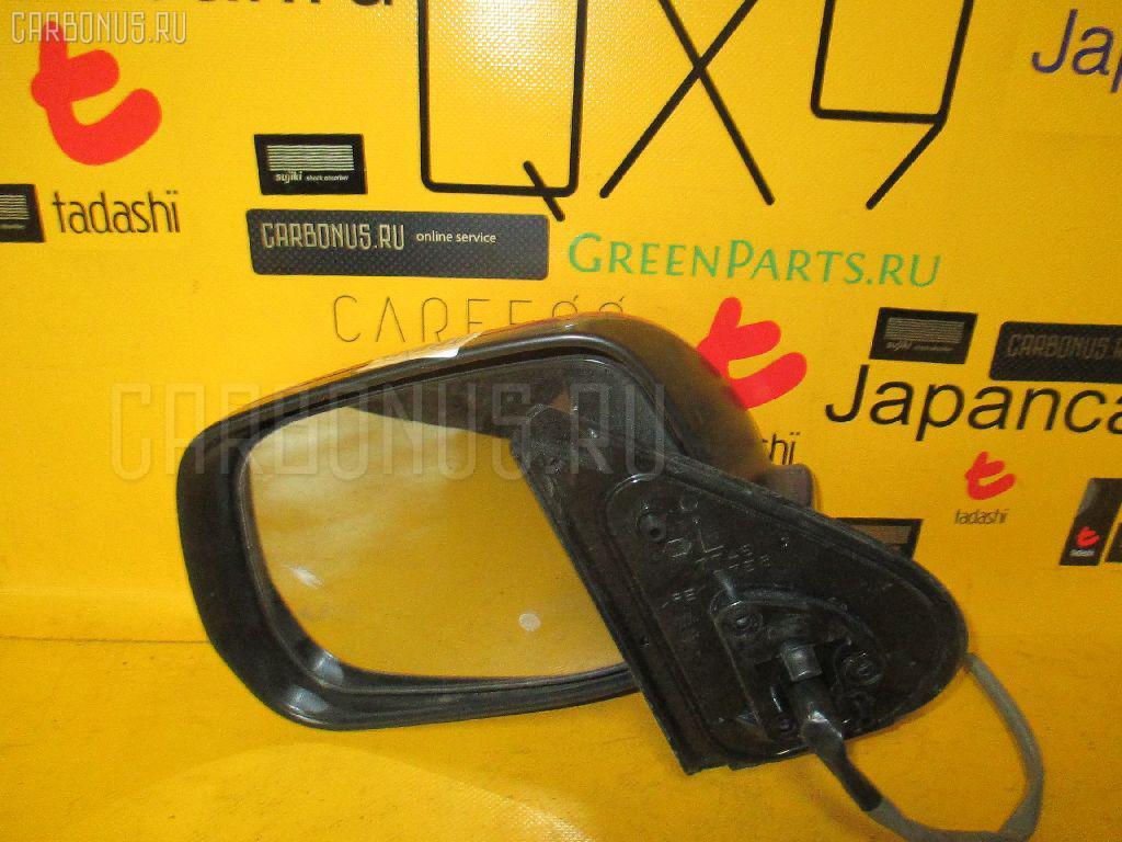 Зеркало двери боковой Toyota Sienta NCP81G Фото 1