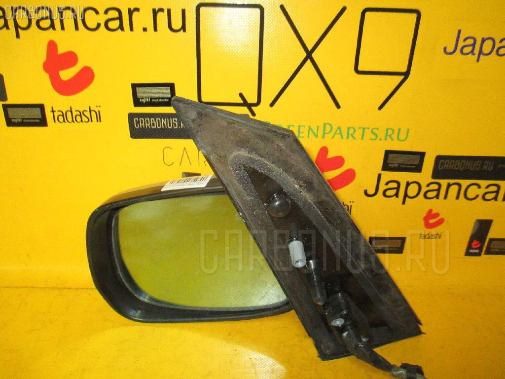 Зеркало двери боковой TOYOTA IPSUM ACM21W Фото 1