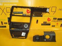 Консоль магнитофона Toyota Cresta GX100 Фото 2