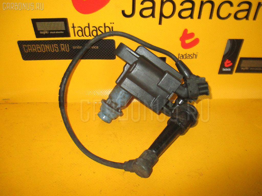 Катушка зажигания TOYOTA JZX100 1JZ-GE Фото 1