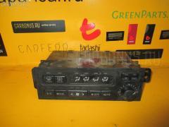 Блок управления климатконтроля Toyota Corona premio AT210 4A-FE Фото 1