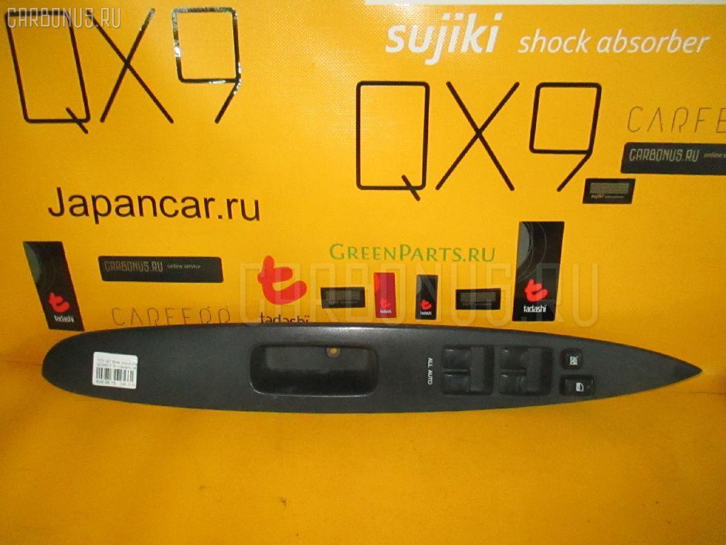 Блок упр-я стеклоподъемниками TOYOTA WILL CYPHA NCP70. Фото 11