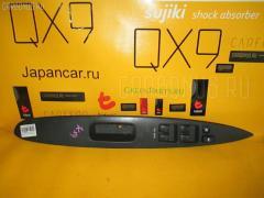 Блок упр-я стеклоподъемниками TOYOTA IST NCP60 Фото 2