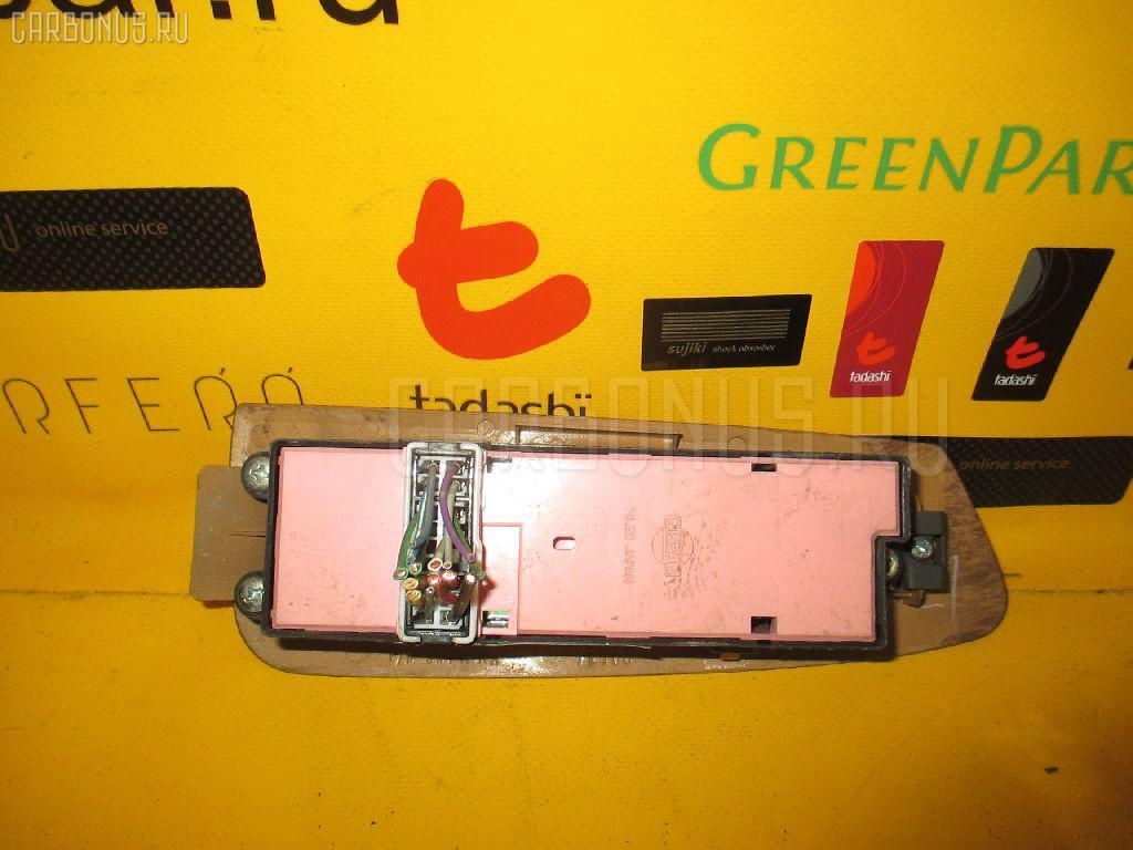 Блок упр-я стеклоподъемниками NISSAN CEFIRO A32. Фото 3
