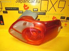 Стоп Toyota Porte NNP11 Фото 1