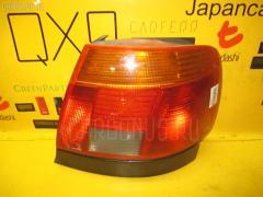 Стоп на Audi A4 8DADR WAUZZZ8DZTA076995 0071 8D0945112A  8D0945102, Правое расположение