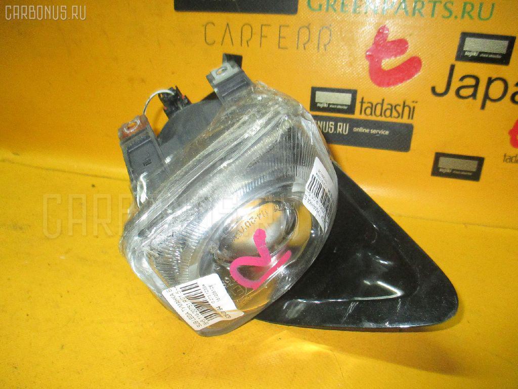 Туманка бамперная SUBARU LEGACY WAGON BH5. Фото 11