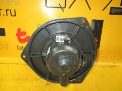 Мотор печки NISSAN STAGEA WGNC34 Фото 1