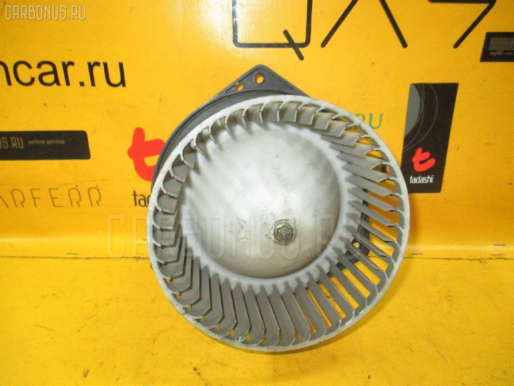 Мотор печки HONDA INSPIRE UA5. Фото 8