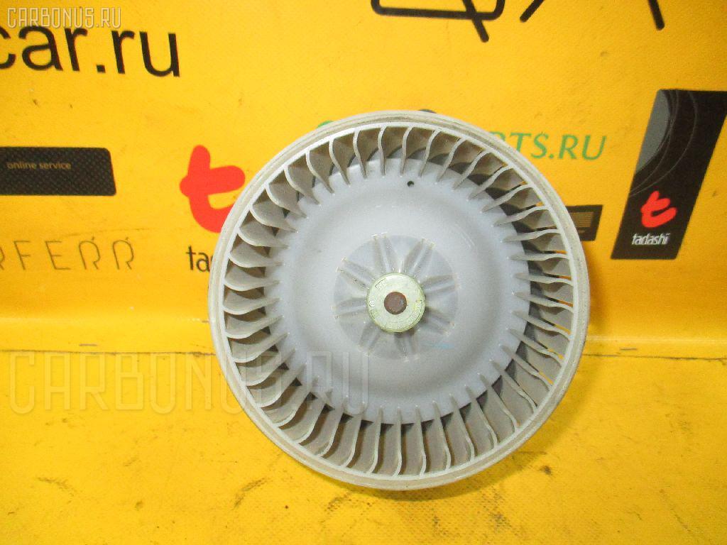 Мотор печки TOYOTA SIENTA NCP85G Фото 2