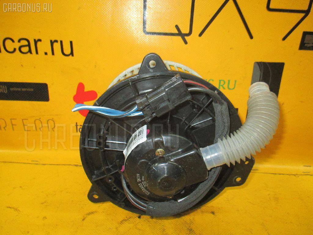 Мотор печки MAZDA PREMACY CPEW. Фото 3