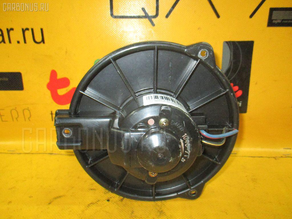 Мотор печки Toyota Caldina CT199V Фото 1
