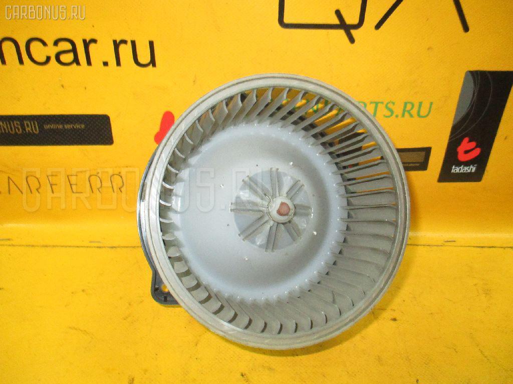 Мотор печки TOYOTA CRESTA GX105 Фото 2