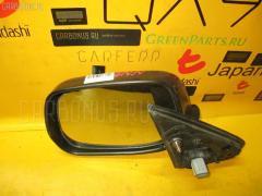 Зеркало двери боковой Toyota Porte NNP10 Фото 2