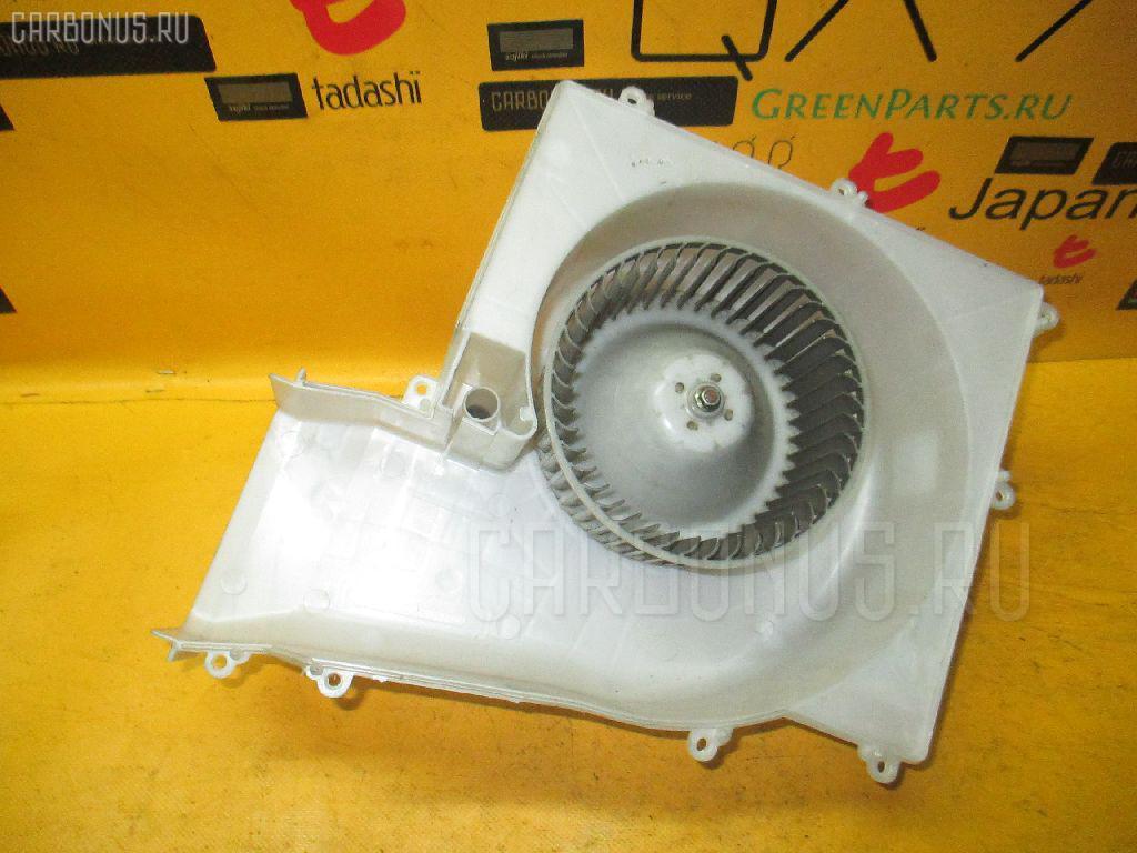 Мотор печки NISSAN PRIMERA WAGON WRP12. Фото 2