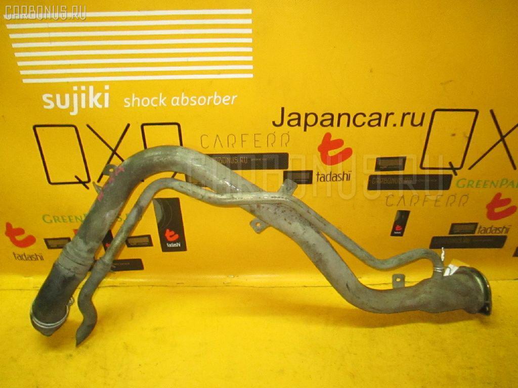 Заливная горловина топливного бака MITSUBISHI PAJERO MINI H58A 4A30 Фото 1