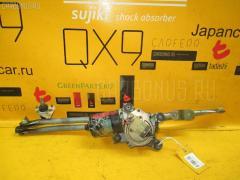 Мотор привода дворников Nissan Bluebird EU13 Фото 2