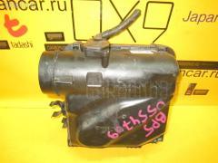 Датчик расхода воздуха SUBARU LEGACY WAGON BP5 EJ20 Фото 1