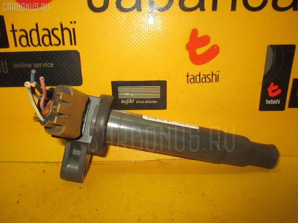 Катушка зажигания TOYOTA CRESTA GX105 1G-FE Фото 1