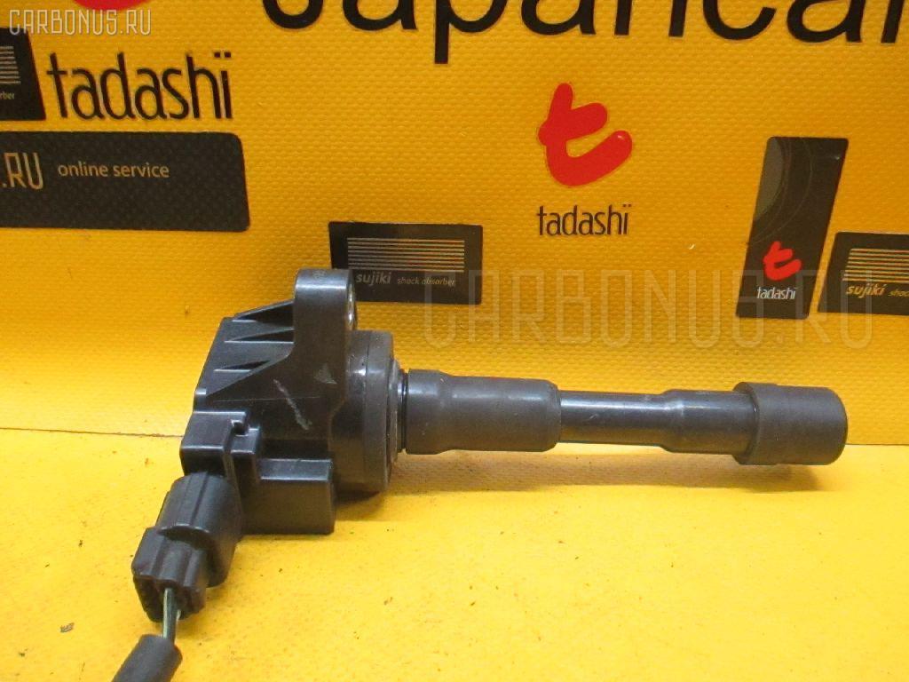 Катушка зажигания HONDA MOBILIO GB1 L15A. Фото 4