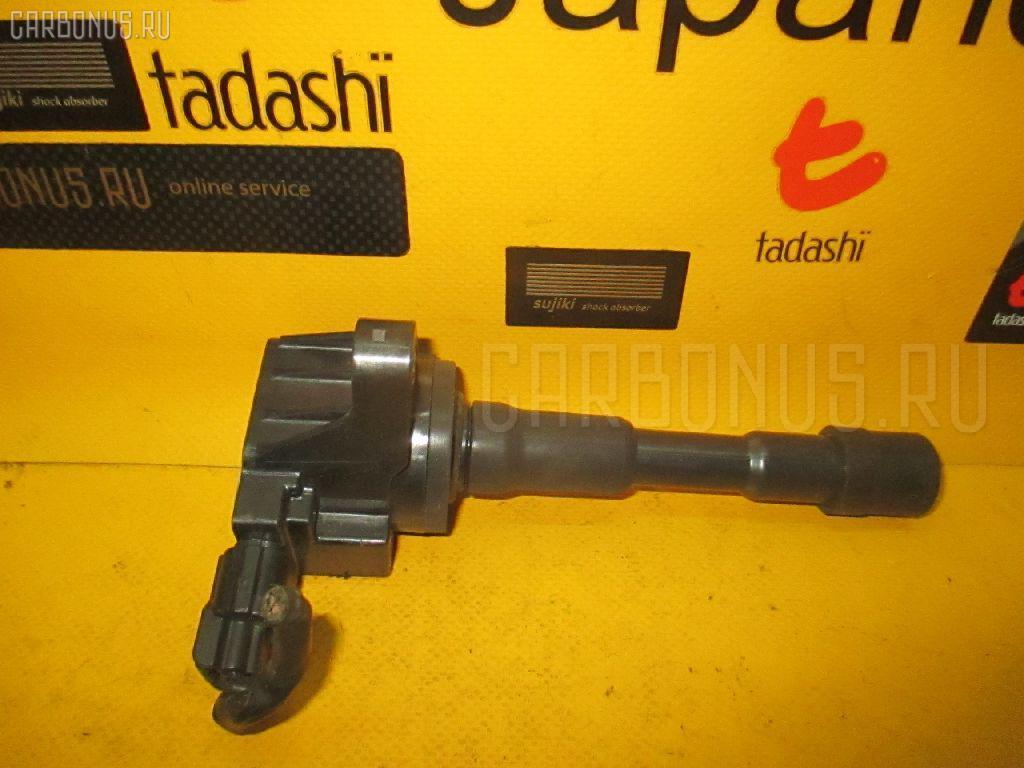 Катушка зажигания HONDA MOBILIO GB1 L15A. Фото 6