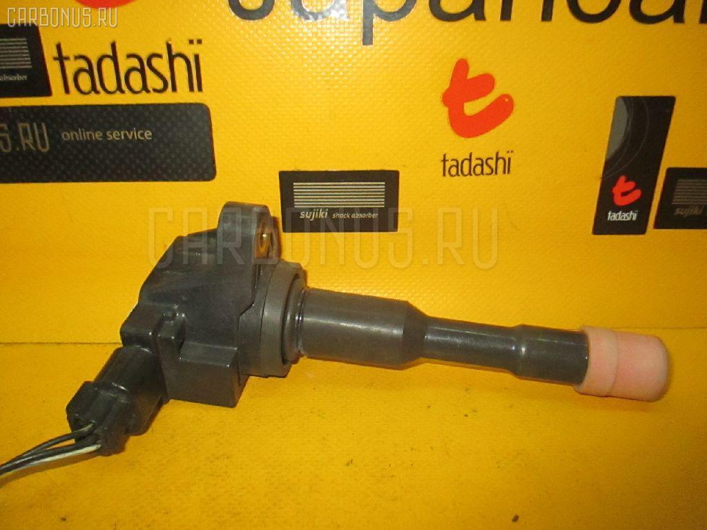 Катушка зажигания HONDA MOBILIO GB1 L15A. Фото 7