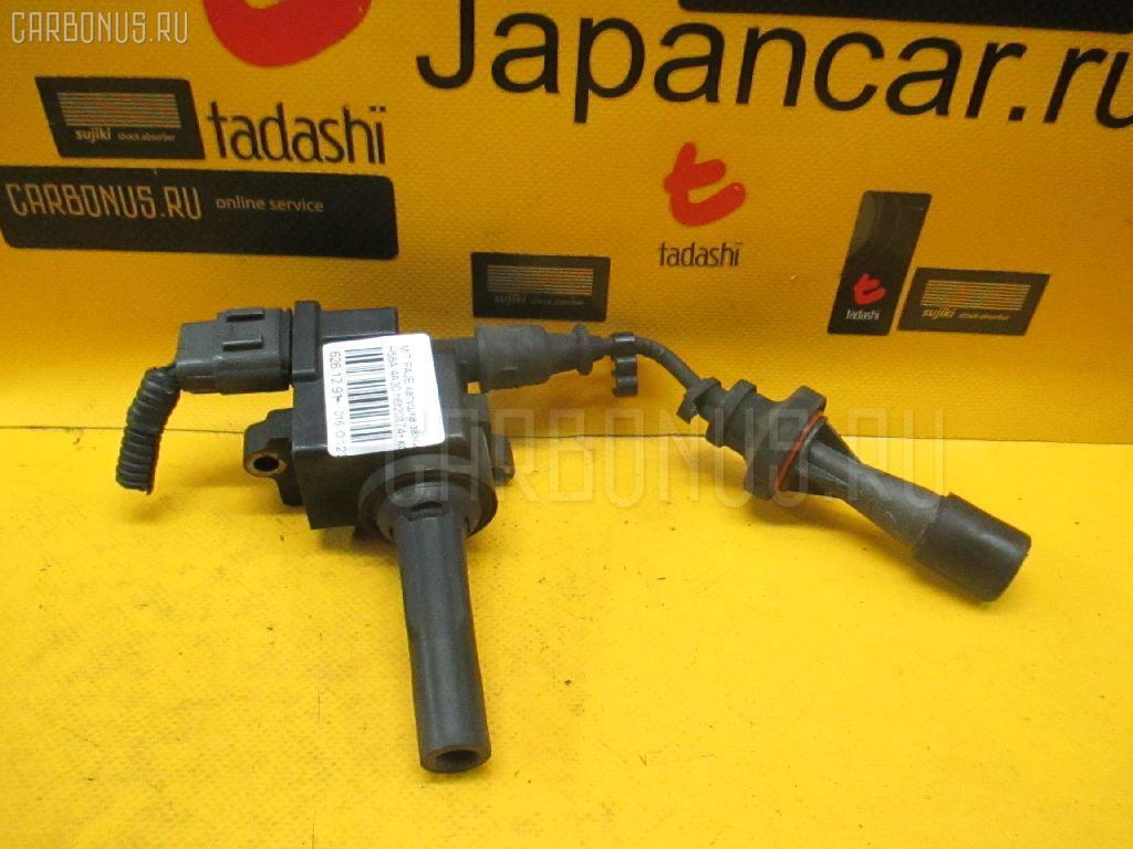 Катушка зажигания MITSUBISHI PAJERO MINI H58A 4A30 Фото 1