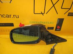 Зеркало двери боковой AUDI A4 8DADR Фото 2