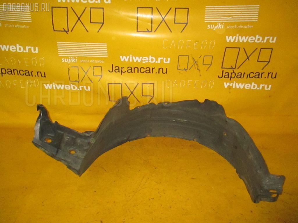 Подкрылок NISSAN PRIMERA WAGON WRP12 QR25DD. Фото 2