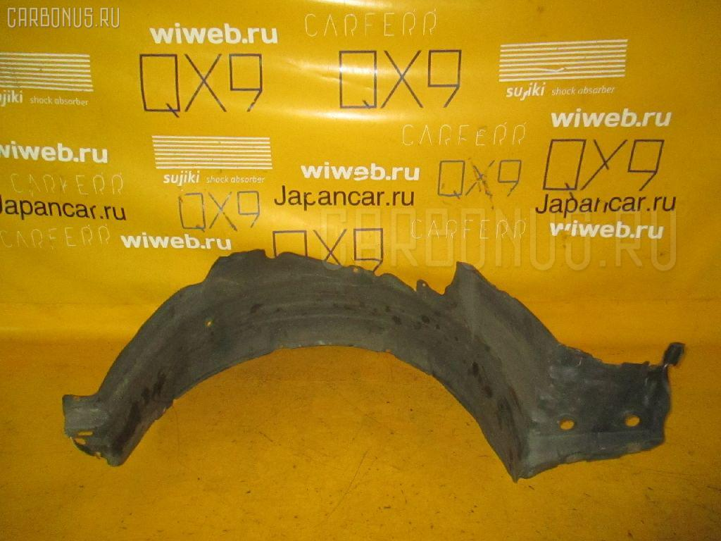 Подкрылок NISSAN PRIMERA WAGON WRP12 QR25DD. Фото 3