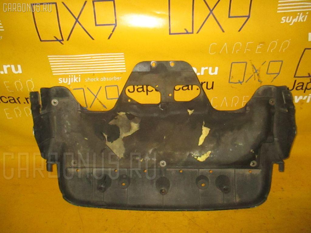 Защита двигателя SUBARU LEGACY WAGON BG5 EJ20H Фото 1