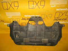 Защита двигателя Subaru Legacy b4 BE5 EJ208 Фото 1