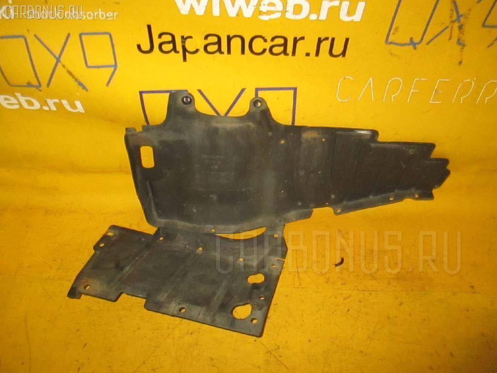 Защита двигателя MITSUBISHI LANCER CEDIA WAGON CS5W 4G93. Фото 11
