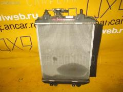 Радиатор ДВС Daihatsu Boon M301S K3-VE Фото 2