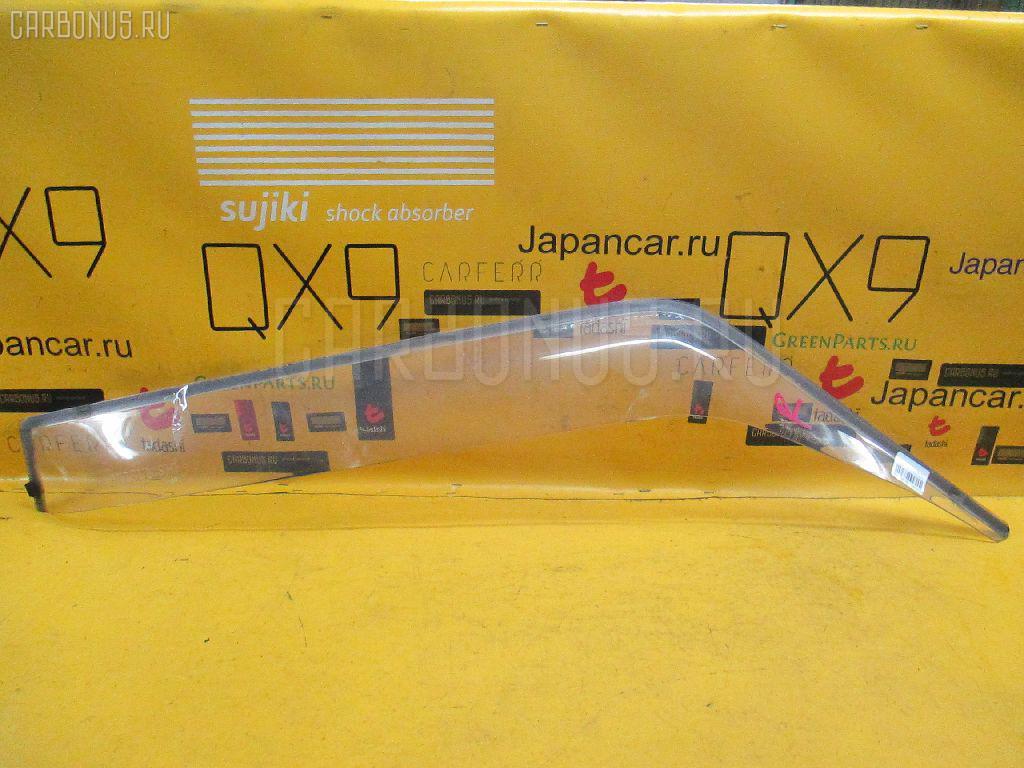 Ветровик MITSUBISHI PAJERO MINI H56A Фото 1