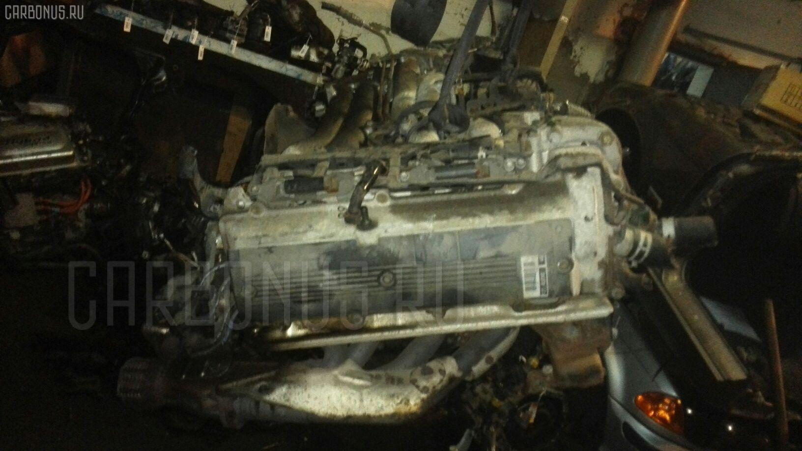 Двигатель TOYOTA ESTIMA EMINA TCR20G 2TZ-FE Фото 3