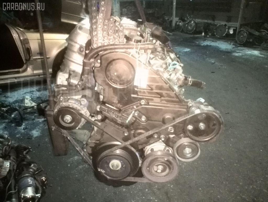 Двигатель TOYOTA CALDINA CT199V 3C-E Фото 2