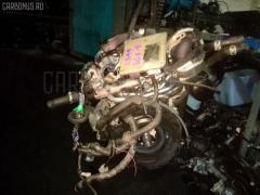Двигатель Toyota Caldina CT199V 3C-E Фото 4