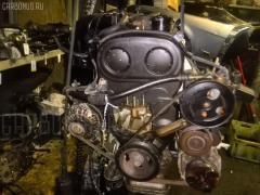 Двигатель MITSUBISHI LANCER CEDIA WAGON CS5W 4G93 Фото 1