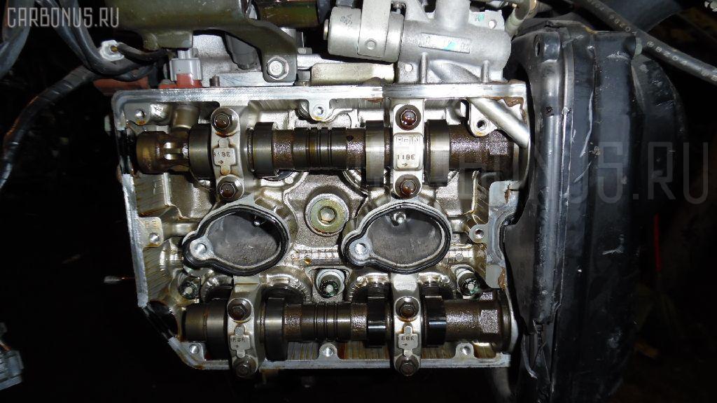 Двигатель SUBARU IMPREZA GC8 EJ20 Фото 1