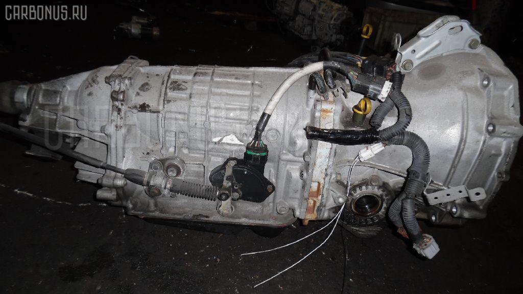КПП автоматическая SUBARU IMPREZA GC8 EJ20 Фото 3