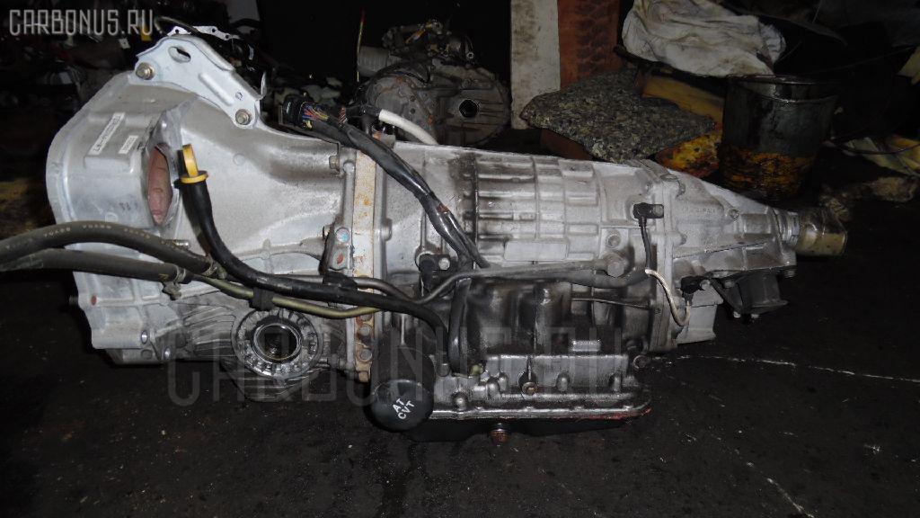 КПП автоматическая SUBARU IMPREZA GC8 EJ20 Фото 4