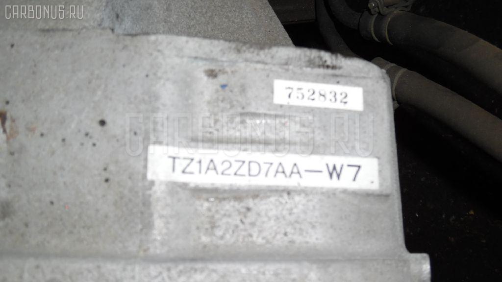КПП автоматическая SUBARU IMPREZA GC8 EJ20 Фото 5