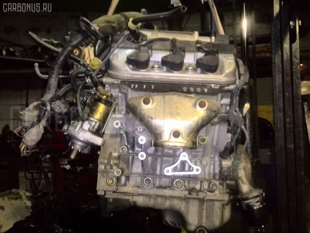Двигатель HONDA INSPIRE UA5 J32A. Фото 2